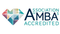 Logo for the Association of Accredited AMBAs