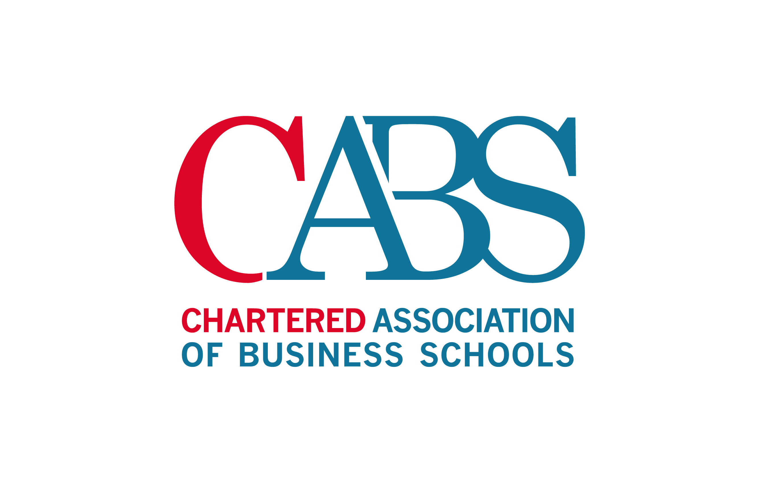 Chartered Association Business Schools logo