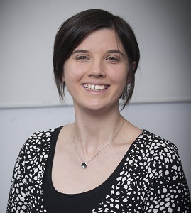 Profile image of Dr Liz Oliver