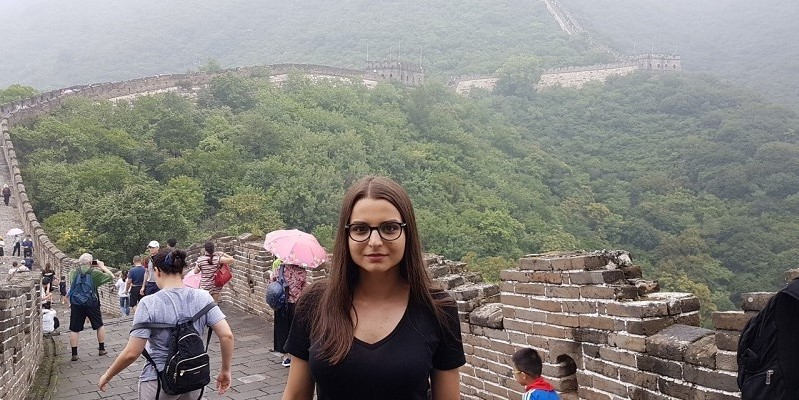 Discovering China: my summer school experience
