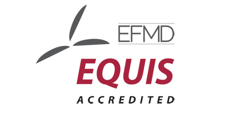 EQUIS accreditation success for the Business School