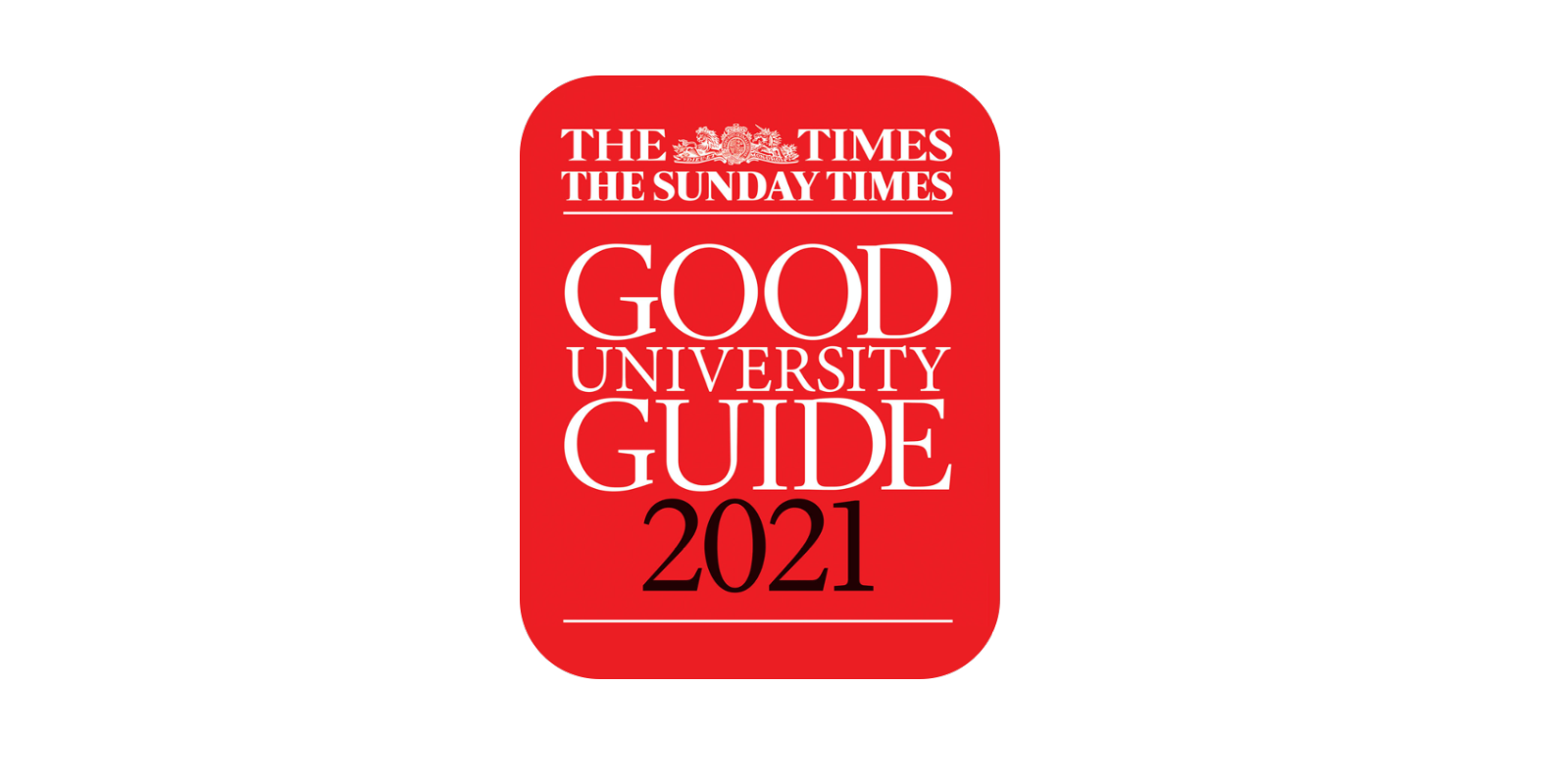 Leeds places in the top 10 in the Good University Guide