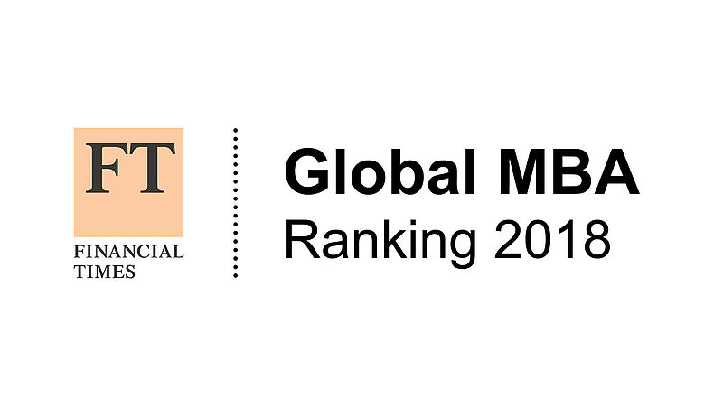 FT places Leeds MBA in the global top 100