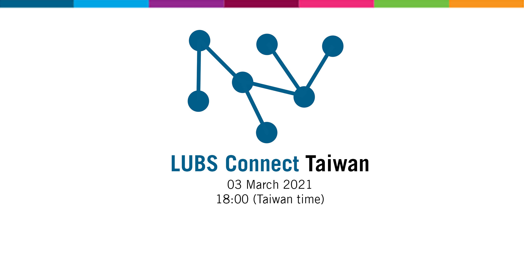 LUBS Connect Taiwan