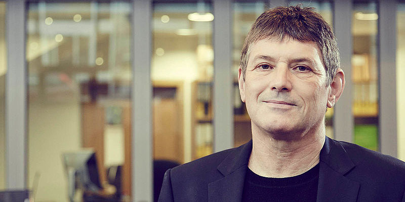 Covid-19 heralds collapse in investment in innovative firms