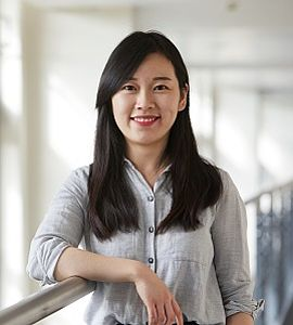 Wan Wan (Julia) Zhu Postgraduate Researcher