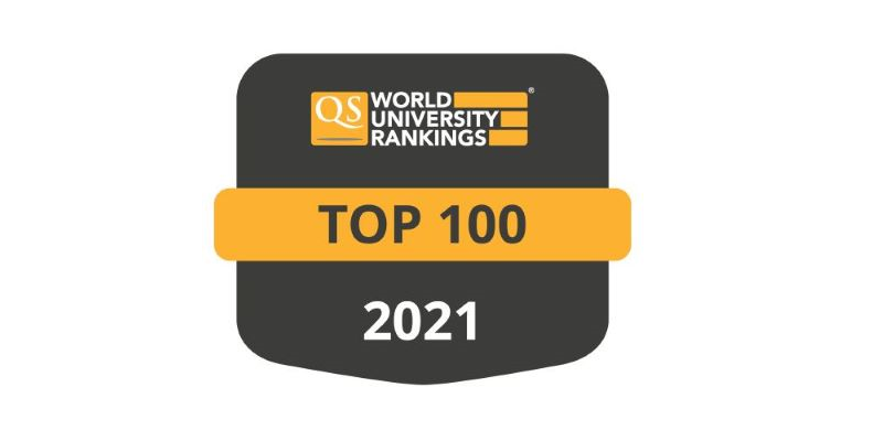 Leeds climbs to 91st in QS World Ranking 2021