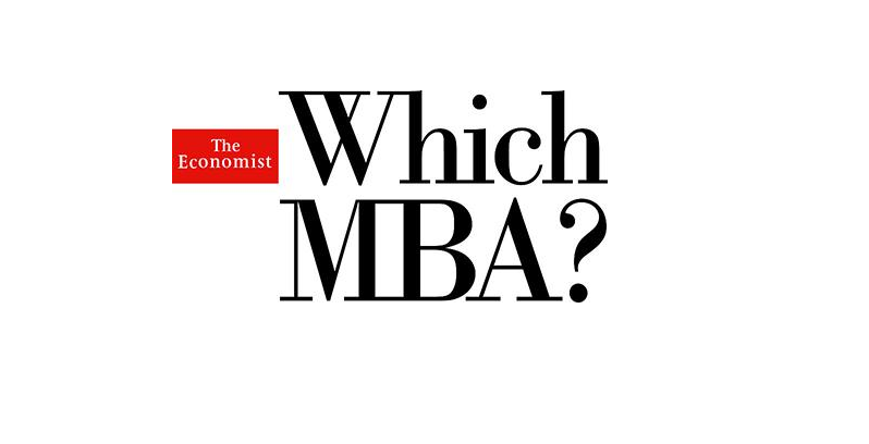 Economist ranks Leeds MBA 6th in the UK and 61st globally