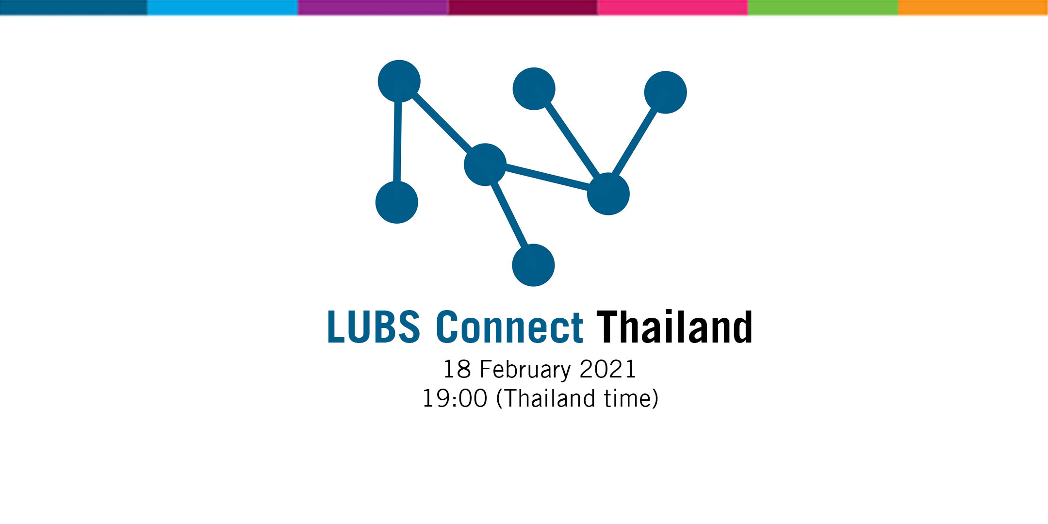 LUBS Connect Thailand