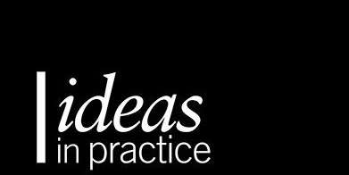 Ideas in Practice logo