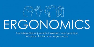 Ergonomics Journal logo