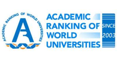 ShanghaiRankings global Ranking of Academic Subjects 2020