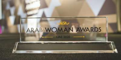 Arab Woman Awards UAE 2020